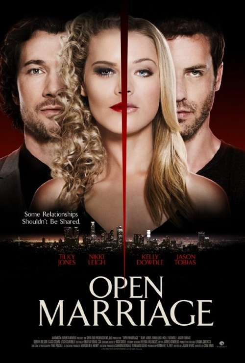 Open Marriage 2017
