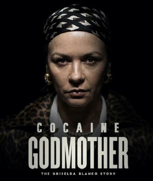 Крестная мать кокаина 2017